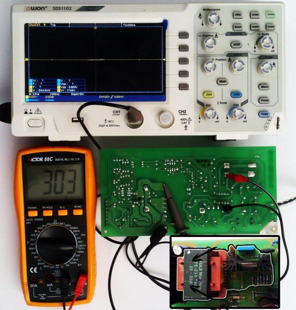 مهندسی معکوس برد الکترونیکی
